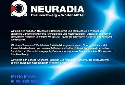 neuradia gemeinschaftspraxis f r radiologie und neuroradiologie in braunschweig und wolfenb ttel. Black Bedroom Furniture Sets. Home Design Ideas